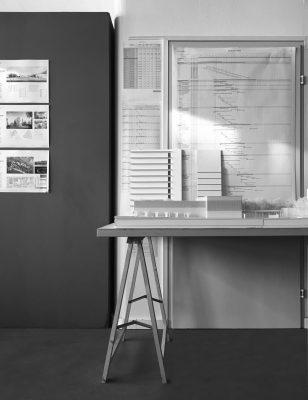 Profil nyx architectes - Buro 13 architekten ...